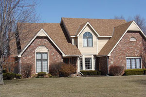 Roofing Contractor for Topeka, KS