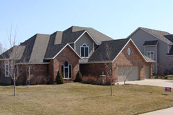 Energy Efficient Roofing for Topeka, KS